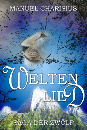 WELTENLIED E-Book-Cover